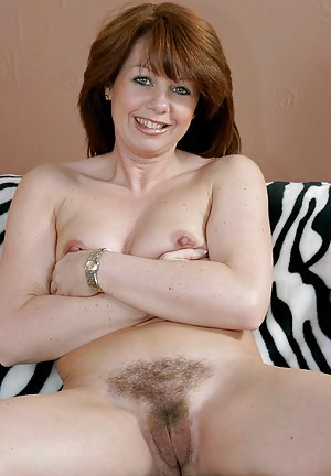 Mature Hairy Pussy Photos