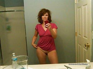 Mature Selfies Photos