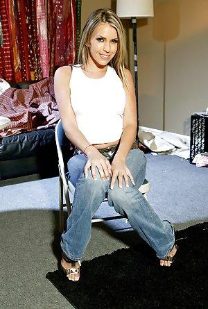 Mature Jeans Photos