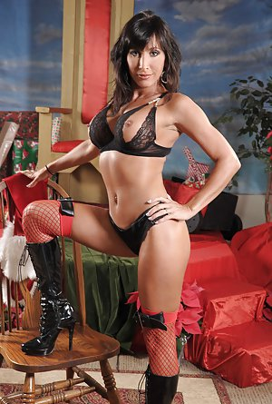 Mature in Boots Photos
