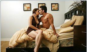 Mature Kiss Photos