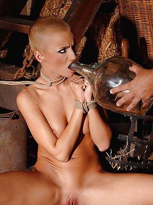 Mature BDSM Photos