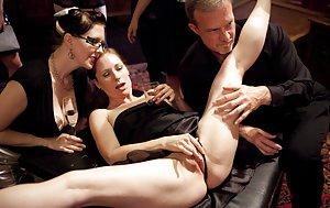 Mature Public Nudity Photos