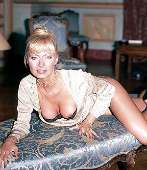 Mature in Lingerie Photos
