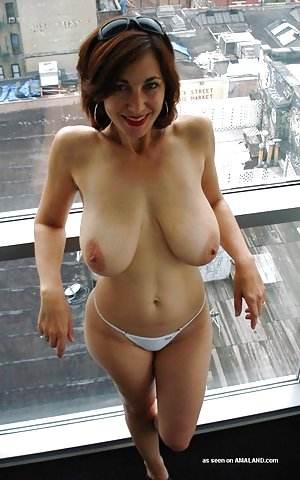 Mature Saggy Tits Photos
