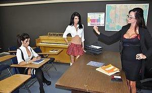 Schoolgirl Photos