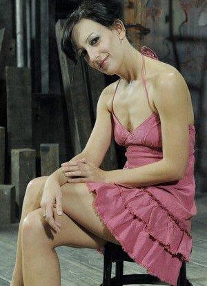 Skinny Mature Women Photos