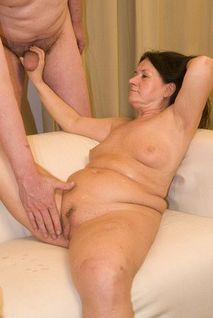 Mature Cumshot Photos