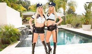 Cop Photos