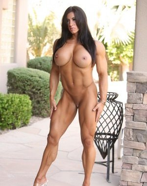 Muscle Photos